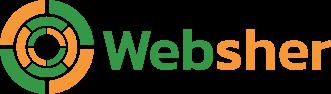 WebSher